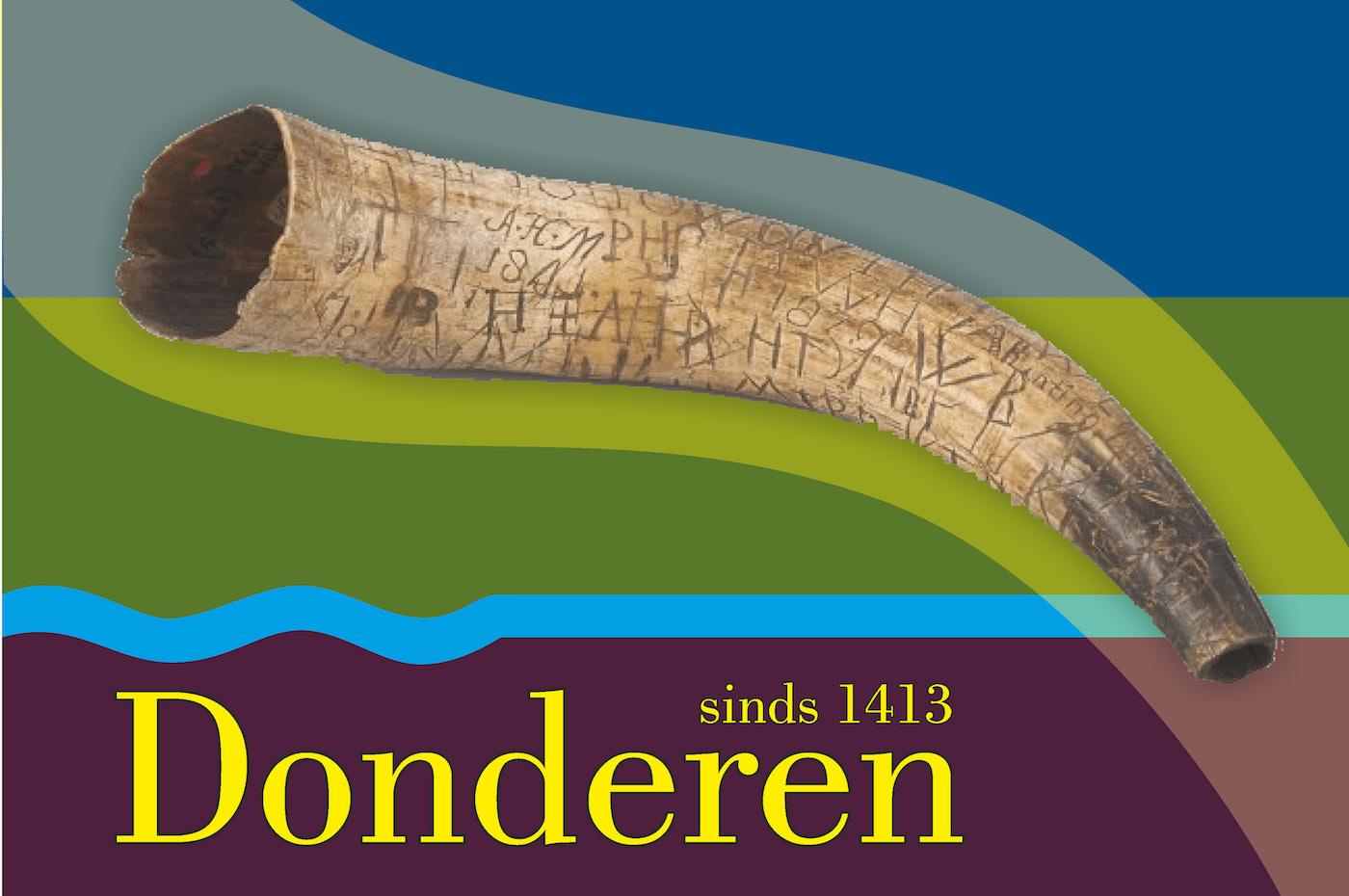 Donderen Drenthe
